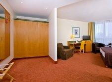Parkhotel Rügen - Zimmer