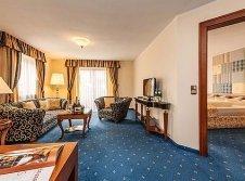 Parkhotel-Suite