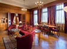 Paul Lechler Presidenten Suite