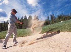 Pfalz Urlaub Golf