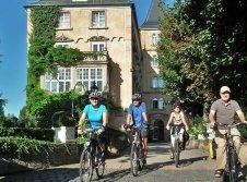 Pfalz Urlaub mit Rad