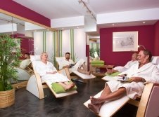 Physiotherm Relax Raum