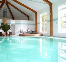 Pool, Quelle: (c) Sonnenhotel Feldberg am See