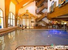 Pool Hotel Residenz Bavaria