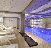 Pool im Spabereich, Quelle: (c) Hotel Ritter Durbach