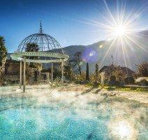 Poolbereich, Quelle: (c) DolceVita Hotel Preidlhof