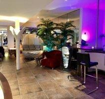 Private SPA mit Übernachtung in 50m2 Junior Suite in Stuttgart im ...