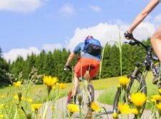 Radsport Oberwiesenthal