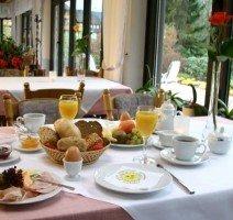 Reichhaltiges Frühstück, Quelle: