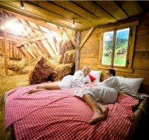 Relax-Heu-Wasserbett, Quelle: