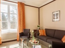 relexa hotel Bad Steben GmbH - Zimmer