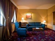 Residenz Wendorf Suite