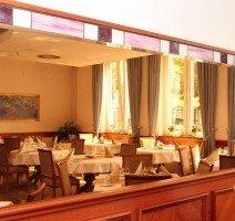 Restaurant, Quelle: (c) Hotel Ascania