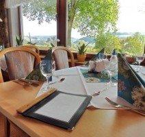 Restaurant, Quelle: (c) AKZENT Vitalhotel König am Park