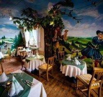 Restaurant, Quelle: