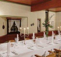 Restaurant, Quelle: (c) Hotel Gersfelder Hof