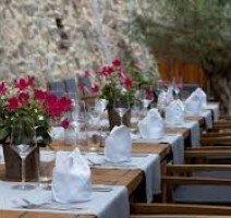 Restaurant, Quelle: (c) Schloss Burgbrohl