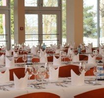 Restaurant, Quelle: (c) Hotel Müggelsee Berlin