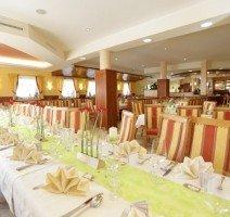 Restaurant, Quelle: (c) Hotel Post Walter