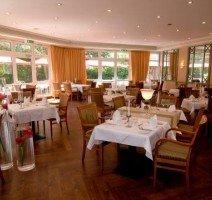 Restaurant, Quelle: (c) ACHAT Premium Walldorf/Reilingen