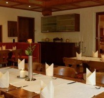 Restaurant, Quelle: (c) Hotel Restaurant Talblick