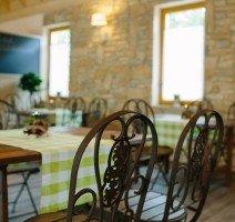 Restaurant, Quelle: (c) Pfalzhotel Asselheim