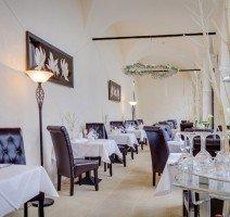 Restaurant, Quelle: (c )Schlosshotel Fürstlich Drehna