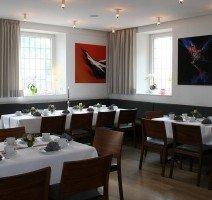 Restaurant, Quelle: (c) Landhotel Sickinger Hof