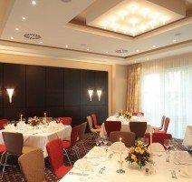 Restaurant, Quelle: (c) Ringhotel Bundschu