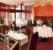 Restaurant, Quelle: (c) advena Hotel Hohenzollern City Spa