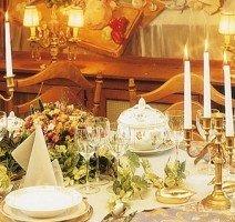 Restaurant, Quelle: (c) Hotel Seehof