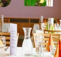Restaurant, Quelle: (c) Sonnenhotel Hafnersee