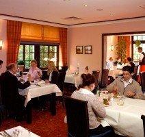 Restaurant, Quelle: (c) IDINGSHOF Hotel & Restaurant