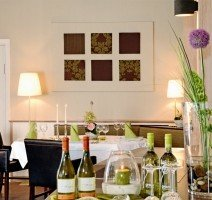 Restaurant, Quelle: (c) Akzent Hotel Dorn