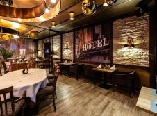 Restaurant Akzent Hotel Tietmeyer