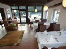 Restaurant des Sporthotel Schulenberg im Harz