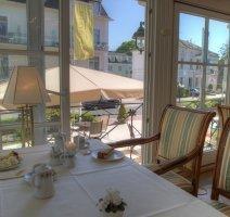 Restaurant Epikur, Quelle: (c) Romantik Hotel Esplanade