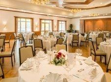Restaurant für Gruppen