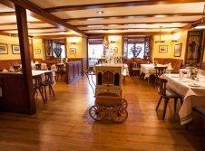 Restaurant Hotel Adler am Feldberg