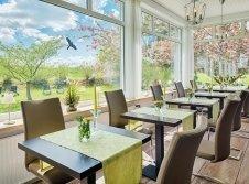 Restaurant Hotel Krähenberg
