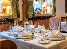 Restaurant Hotel Lamm