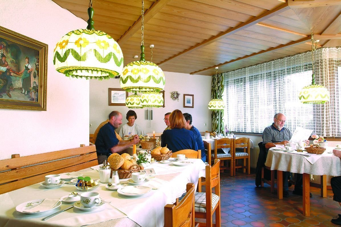 Akzent Hotel Restaurant Lawine Todtnau