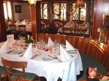 Restaurant Hotel Lawine in Todtnau