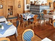 Restaurant im Brauerei-Gasthof Hotel Post