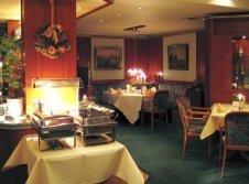 Restaurant im Hotel Meyn Soltau