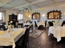 Restaurant im Hotel Rosenhof