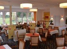 Restaurant im Hotel Zur Mühle Bad Breisig