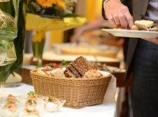 Restaurant im Landgasthof zum Bockshahn