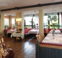 Restaurant im Ringhotel Bundschu in Bad Mergentheim, Quelle: (c) Ringhotels
