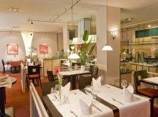 Restaurant im Ringhotel Drees in Dortmund